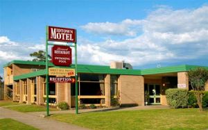 Midtown Motor Inn - Accommodation Noosa