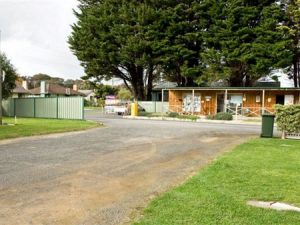 Prom Central Caravan Park - Accommodation Noosa