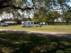 Sale Showground Caravan and Motorhome Park - Accommodation Noosa
