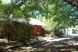 Myrtleford Caravan Park - Accommodation Noosa