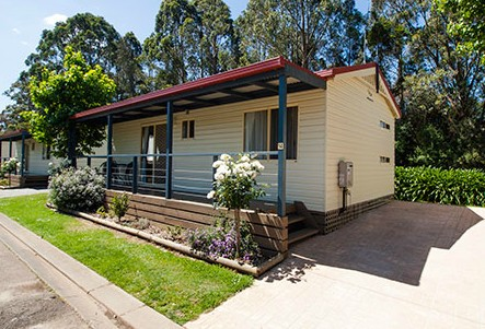 Warragul Gardens Holiday Park - Accommodation Noosa