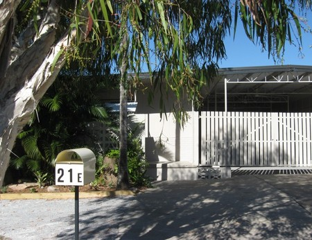 Beach Units Tannum Sands - Accommodation Noosa