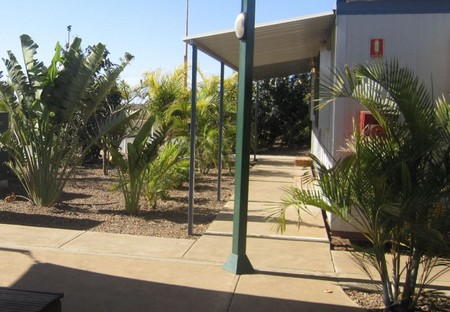 Mia Mia Port Hedland International Airport - Accommodation Noosa