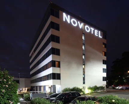 Novotel Sydney Rooty Hill - Accommodation Noosa