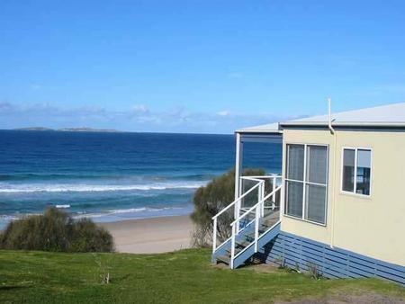 Surfbeach Holiday Park - Accommodation Noosa