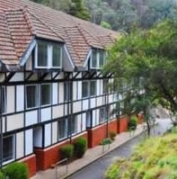 Jenolan Caves House - Accommodation Noosa