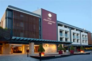 The Executive Inn Newcastle - Accommodation Noosa