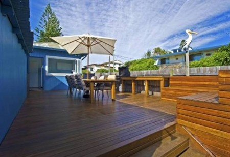 Blue River Shack - Accommodation Noosa