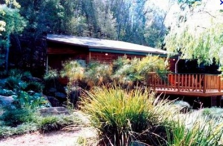 The Forgotten Valley Country Retreat - Accommodation Noosa