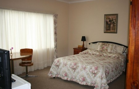 Woodridge Park Country Retreat - Accommodation Noosa