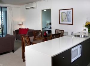 Quest Spring Hill - Accommodation Noosa