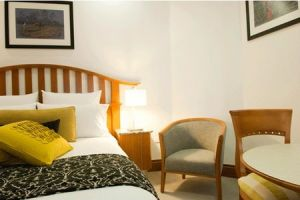The Inchcolm Hotel - Accommodation Noosa
