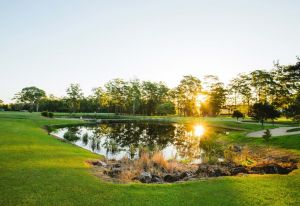 Tallwoods Golf Course and Resort - Accommodation Noosa