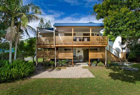 Wooli Serviced Apartments - Accommodation Noosa