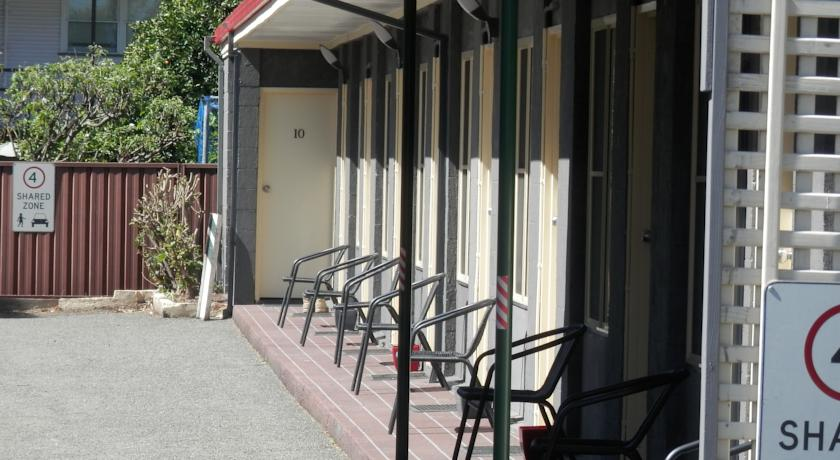 Benjamin Singleton Motel - Accommodation Noosa