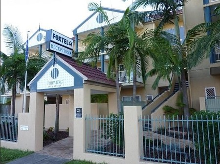 Toowong Inn & Suites