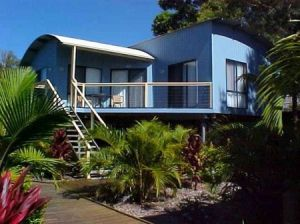 Soldiers Point Holiday Park - Accommodation Noosa