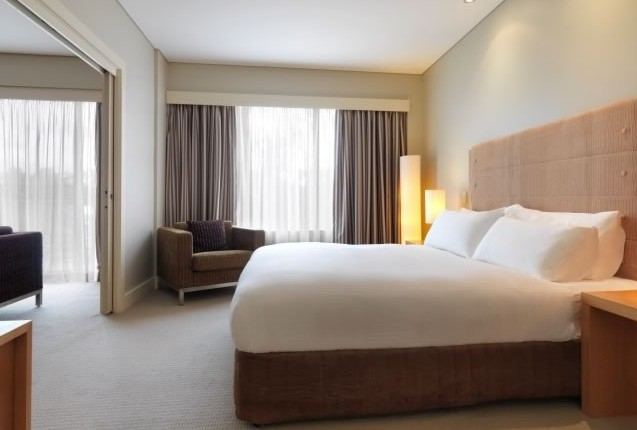 Crowne Plaza Hunter Valley - Accommodation Noosa