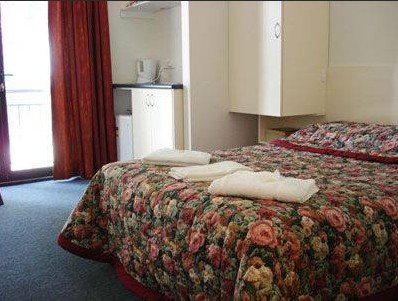 Linwood Lodge Motel - Accommodation Noosa