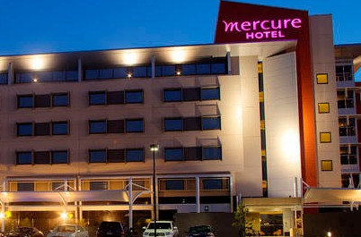 Mercure Sydney Liverpool - Accommodation Noosa