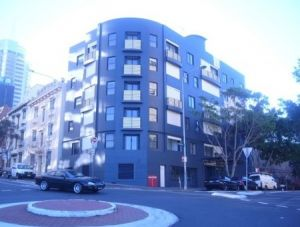 Annam Apartments Potts Point - Accommodation Noosa