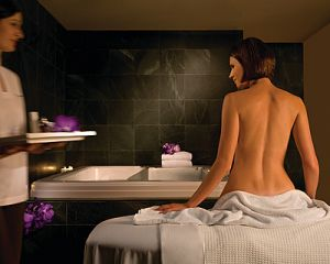 Four Seasons Hotel Sydney Spa - Accommodation Noosa