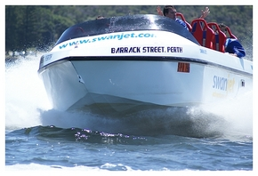 Swan Jet Adventures - Accommodation Noosa