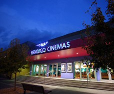 Bendigo Cinemas - Accommodation Noosa