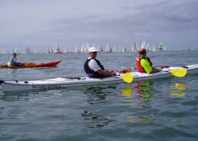 Sea Kayak Melbourne and Victoria - Accommodation Noosa