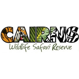 Cairns Wildlife Safari Reserve - Accommodation Noosa