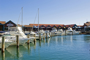 Hillarys Boat Harbour - Accommodation Noosa