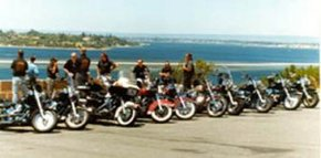 Down Under Harley Davidson Tours - Accommodation Noosa