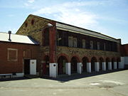 Adelaide Gaol - Accommodation Noosa