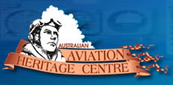 The Australian Aviation Heritage Centre - Accommodation Noosa
