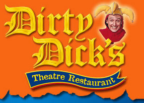 Dirty Dicks - Accommodation Noosa