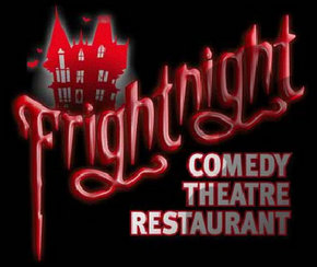 Frightnight Comedy Theatre Restaurant - Accommodation Noosa