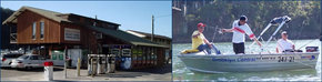 Brooklyn Central Boat Hire  General Store - Accommodation Noosa