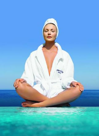 aQueous Spa - Accommodation Noosa