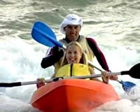 Noosa Ocean Kayak Tours - Accommodation Noosa