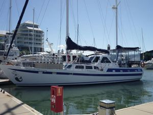 Coral Sea Dreaming Dive and Sail - Accommodation Noosa