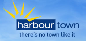 Harbour Town Adelaide - Accommodation Noosa