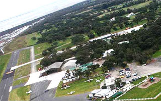 Commando Skydivers - Accommodation Noosa