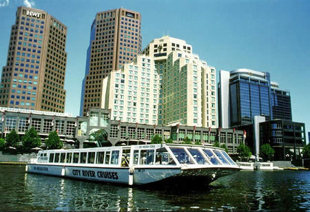 City River Cruises Melbourne - Accommodation Noosa
