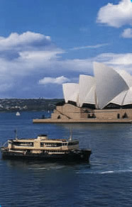 Melbourne Star Cruises - Accommodation Noosa