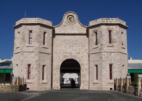 Fremantle Prison - Accommodation Noosa