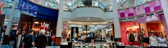 Galleria Shopping Centre - Accommodation Noosa