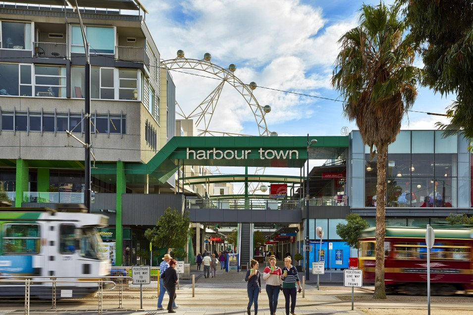 Harbour Town Melbourne - Accommodation Noosa