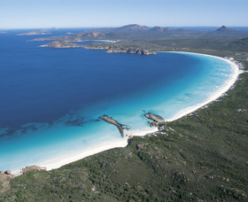 Lucky Bay - Accommodation Noosa