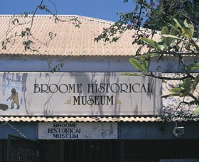 Broome Historical Society Museum