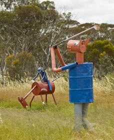 Tin Horse Highway - Accommodation Noosa